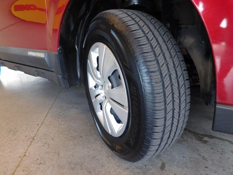 2011 Subaru Outback 25i  city TN  Doug Justus Auto Center Inc  in Airport Motor Mile ( Metro Knoxville ), TN