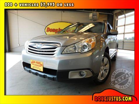 2011 Subaru Outback 2.5i Prem AWP in Airport Motor Mile ( Metro Knoxville ), TN
