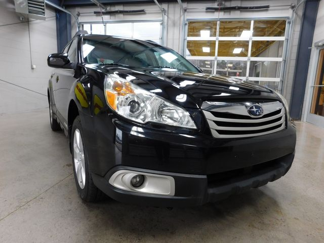 2011 Subaru Outback 2.5i Prem AWP in Airport Motor Mile ( Metro Knoxville ), TN 37777