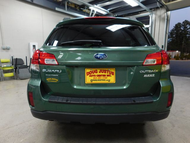 2011 Subaru Outback 2.5i Limited Pwr Moon in Airport Motor Mile ( Metro Knoxville ), TN 37777