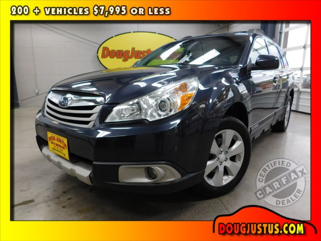 2011 Subaru Outback 2.5i Prem AWP/HK/Moon in Airport Motor Mile ( Metro Knoxville ), TN 37777
