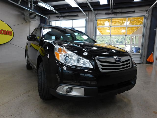2011 Subaru Outback 2.5i Prem in Airport Motor Mile ( Metro Knoxville ), TN 37777