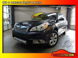 2011 Subaru Outback 2.5i Limited in Airport Motor Mile ( Metro Knoxville ), TN 37777
