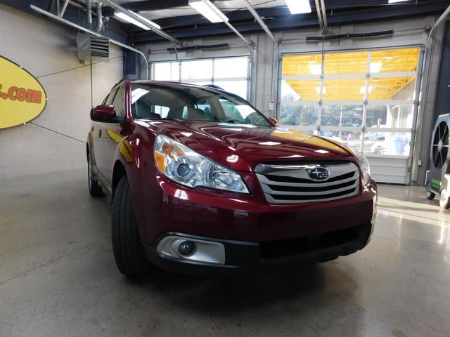 2011 Subaru Outback 2.5i Prem AWP/Pwr Moon in Airport Motor Mile ( Metro Knoxville ), TN 37777