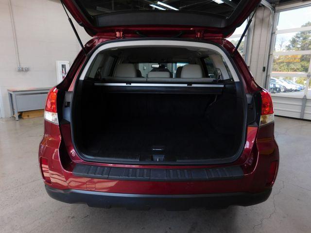 2011 Subaru Outback 2.5i Prem AWP in Airport Motor Mile ( Metro Knoxville ), TN 37777