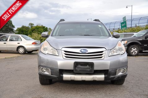 2011 Subaru Outback 2.5i Limited in Braintree