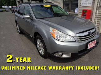 2011 Subaru Outback 2.5i Prem AWP in Brockport NY, 14420