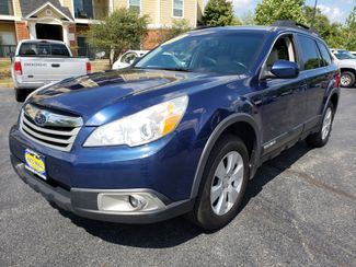 2011 Subaru Outback 2.5i Prem AWP | Champaign, Illinois | The Auto Mall of Champaign in Champaign Illinois