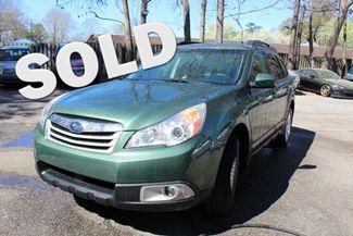 2011 Subaru Outback 2.5i Prem AWP   Charleston, SC   Charleston Auto Sales in Charleston SC