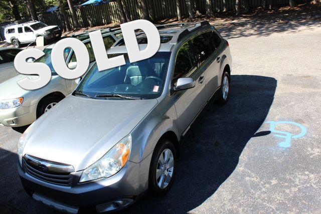 2011 Subaru Outback 2.5i Limited Pwr Moon | Charleston, SC | Charleston Auto Sales in Charleston SC