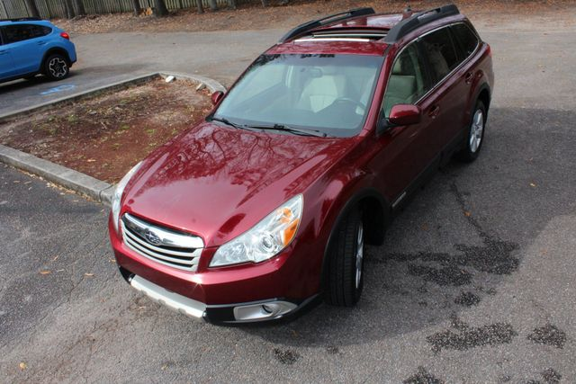 2011 Subaru Outback in Charleston SC