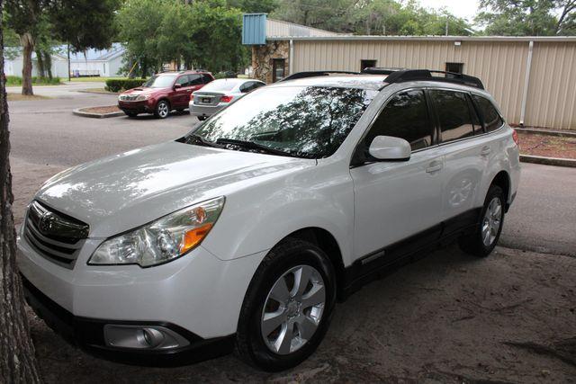 2011 Subaru Outback 2.5i Prem in Charleston, SC 29414