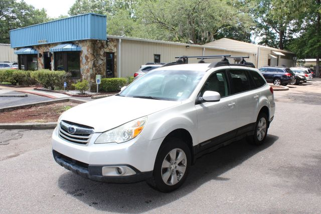 2011 Subaru Outback 2.5i Prem in Charleston, SC 29414