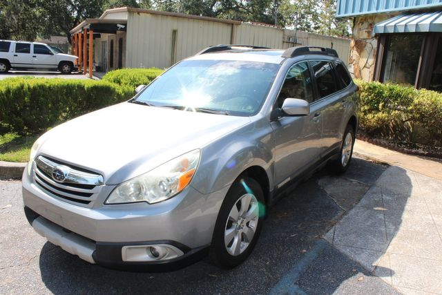 2011 Subaru Outback 2.5i Prem AWP/Pwr Moon in Charleston, SC 29414