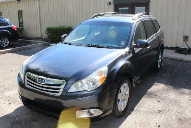 2011 Subaru Outback 2.5i Prem Pwr Moon