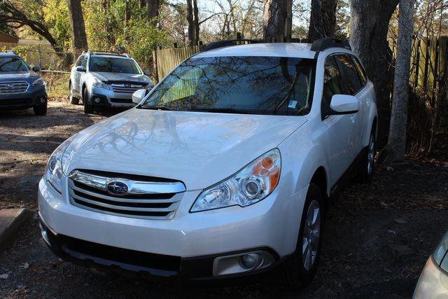 2011 Subaru Outback 2.5i Prem AWP in Charleston, SC 29414