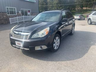 2011 Subaru Outback 2.5i Prem AWP/Pwr Moon in Coal Valley, IL 61240