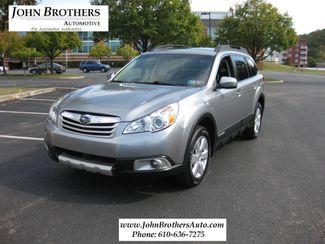 2011 *Subaru Outback 2.5i Limited Conshohocken, Pennsylvania