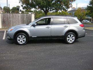 2011 Sold Subaru Outback 2.5i Limited Conshohocken, Pennsylvania 2