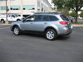 2011 Sold Subaru Outback 2.5i Limited Conshohocken, Pennsylvania 3