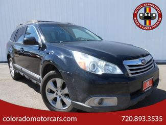 2011 Subaru Outback 2.5i Prem in Englewood, CO 80110