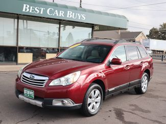 2011 Subaru Outback 2.5i Limited Pwr Moon in Englewood, CO 80113