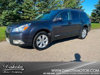 2011 Subaru Outback 2.5i Limited Pwr Moon Farmington, MN