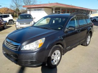 2011 Subaru Outback 2.5i Fayetteville , Arkansas 1
