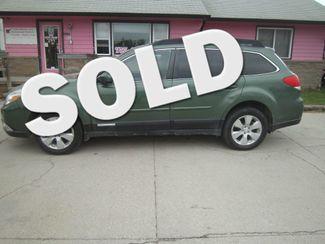 2011 Subaru Outback 25i Prem AWP  city NE  JS Auto Sales  in Fremont, NE