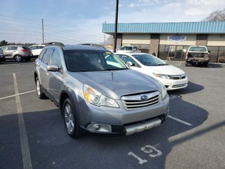 2011 Subaru Outback 3.6R Limited Pwr Moon/Nav in Harrisonburg, VA 22802