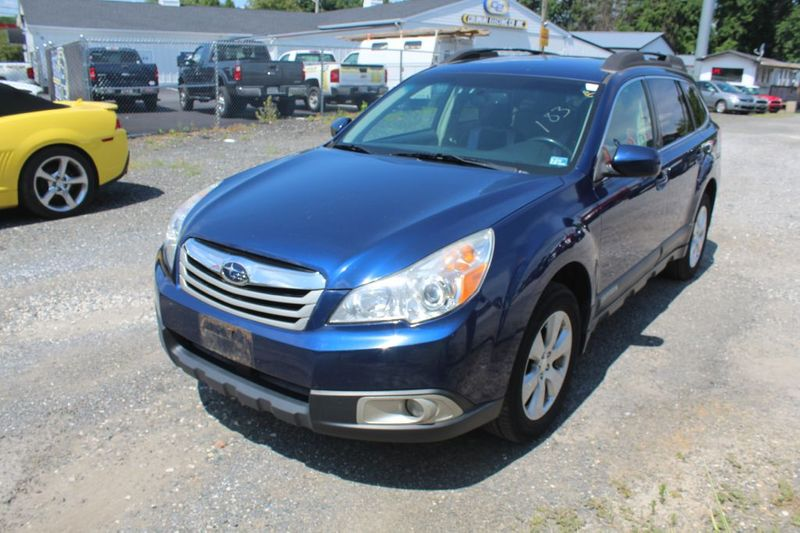 2011 Subaru Outback 25i Prem AWP  city MD  South County Public Auto Auction  in Harwood, MD