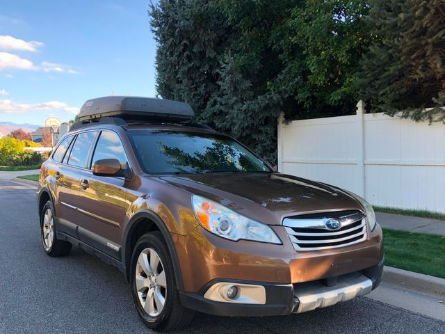 2011 Subaru Outback 2.5i Limited in Kaysville, UT 84037
