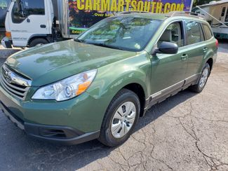 2011 Subaru Outback 2.5i in Knoxville, Tennessee 37920