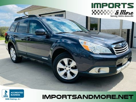 2011 Subaru Outback 2.5i Limited AWD Wagon in Lenoir City, TN