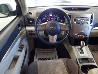 2011 Subaru Outback 2.5i Prem AWP Lincoln, Nebraska 4