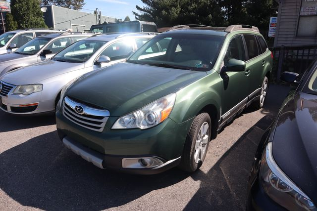 2011 Subaru Outback 2.5i Limited Pwr Moon in Lock Haven, PA 17745