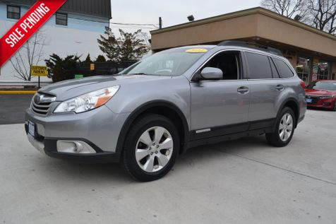 2011 Subaru Outback 2.5i Limited Pwr Moon in Lynbrook, New