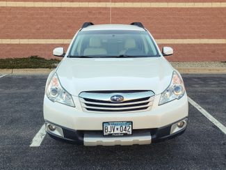 2011 Subaru Outback 3.6R Limited 6 mo 6000 mile warranty Maple Grove, Minnesota 4