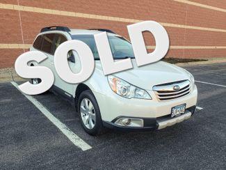 2011 Subaru Outback 3.6R Limited 6 mo 6000 mile warranty Maple Grove, Minnesota