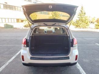 2011 Subaru Outback 3.6R Limited 6 mo 6000 mile warranty Maple Grove, Minnesota 7