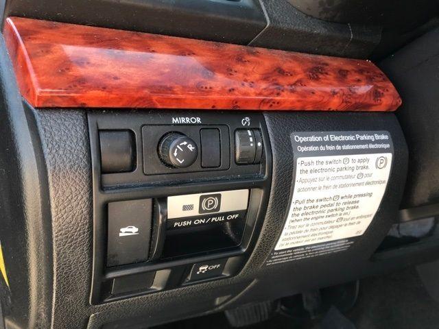 2011 Subaru Outback 2.5i in Medina, OHIO 44256