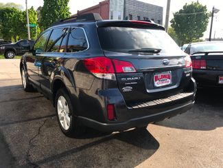 2011 Subaru Outback Limited  city Wisconsin  Millennium Motor Sales  in , Wisconsin
