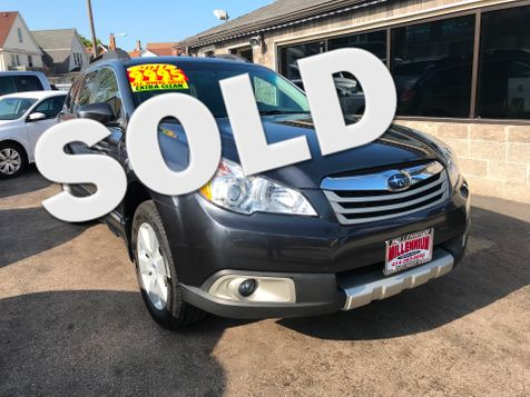 2011 Subaru Outback Limited in , Wisconsin