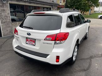 2011 Subaru Outback 25i Prem AWP  city Wisconsin  Millennium Motor Sales  in , Wisconsin