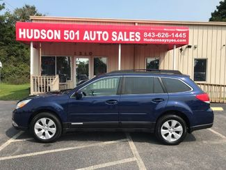 2011 Subaru Outback 2.5i Prem AWP/Pwr Moon | Myrtle Beach, South Carolina | Hudson Auto Sales in Myrtle Beach South Carolina