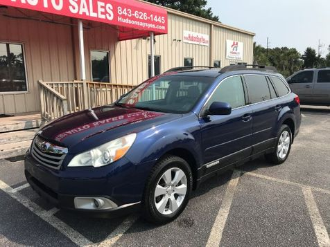 2011 Subaru Outback 2.5i Prem AWP/Pwr Moon | Myrtle Beach, South Carolina | Hudson Auto Sales in Myrtle Beach, South Carolina