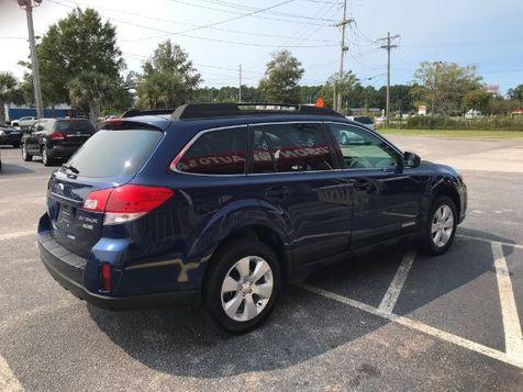 2011 Subaru Outback 2.5i Prem AWP/Pwr Moon   Myrtle Beach, South Carolina   Hudson Auto Sales in Myrtle Beach, South Carolina