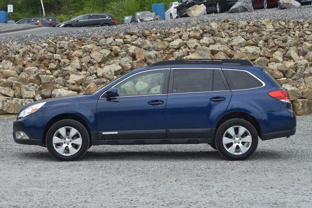 2011 Subaru Outback 2.5i Premium Naugatuck, Connecticut 1