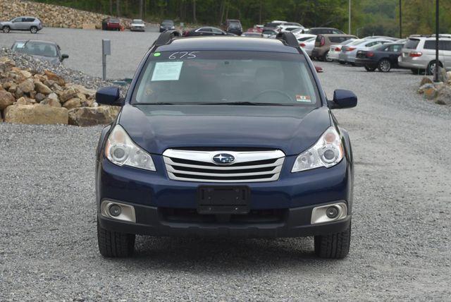 2011 Subaru Outback 2.5i Premium Naugatuck, Connecticut 7