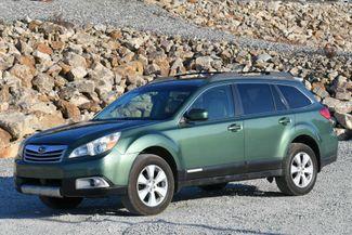 2011 Subaru Outback 2.5i Limited Naugatuck, Connecticut
